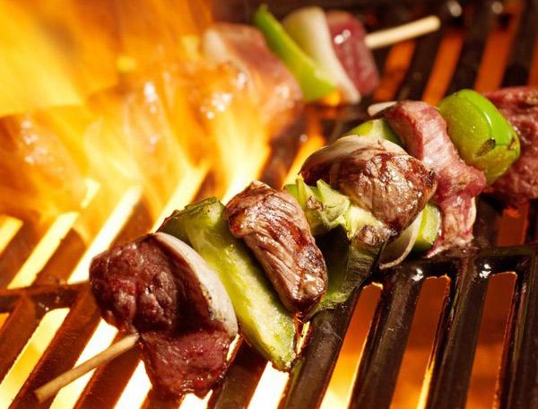 Как замочить шашлык из свинины на уксусе
