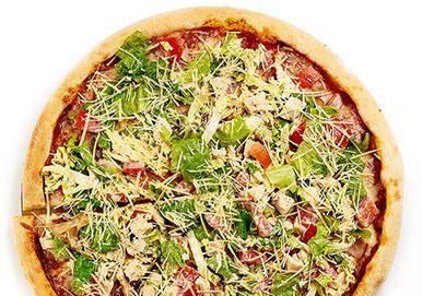 Пицца в Воткинске